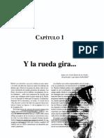 Chakras Rueda 1
