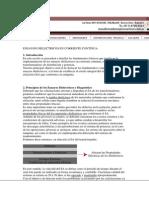 ENSAYOS DIELECTRICOS EN CORRIENTE CONTINUA.docx