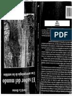 06080025 LeBRETON - El sabor el mundo, La repugnancia como moral.pdf
