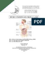 Buku Skill lab Mahasiswa Blok Digestif 2014.doc