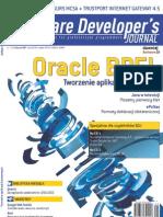 Software Developer's Journal 01/2007 PL