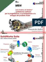 Progettazione Grafica di Sistemi - un'unica piattaforma software per la progettazione, la prototipazione e lo sviluppo del prodotto finale