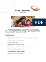 early childhood1