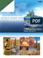 EXPORTACION DE QUINUA.pptx