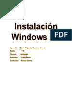 Instalación Windows XP.docx