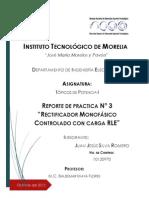 Practica 3 Rectificador con carga RLE.docx