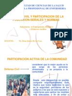 DEFENSA CIVIL Y PARTICIPACION DE LA POBLACION 2.3.ppt