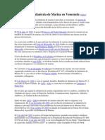 Historia de la Infantería de Marina en Venezuela.docx