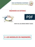 2. MODELOS EN INGENIERÍA 2014.pptx