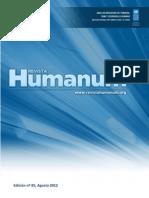 Revista Humanum -Desarrollo Humano