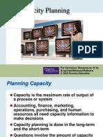 Module 7A Capacity Management