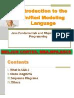 MELJUN CORTES JAVA_UML