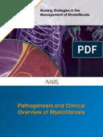 NP - Myelofibrosis