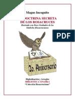 Doctrina Secreta de los Rosacruces.pdf
