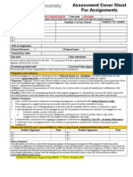 ENG1061 Assessment Cover Sheet-1