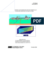 Environmental Dredging Considerations