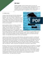 virginia woolf libro el lector comun.pdf