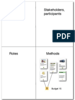 Planning sheet for NWeGG