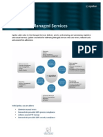 Managed Services using Epsilon