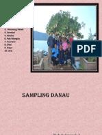 Presentation Kelompok 2 Sampling Air