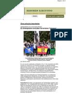 El Sinarquismo Encubre Terrorismo 'Hispano'