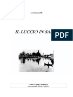 Luccio in Salsa - Volume Learco Zanardi