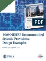 FEMA P-751-2009 NEHRP Seismic Provisions Example.pdf