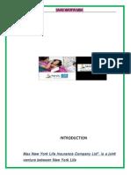 aprojectreportonjointventure-120106215245-phpapp01