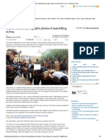 Islamic militants post graphic photos of mass killing in Iraq - Hindustan Times.pdf