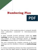 Charging Plan