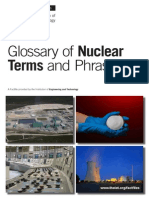 Nuclear Terms