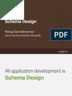 02 - Schema Design