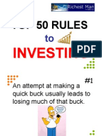 Top 50 Rules