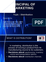 Distribution Pulse Design-Final