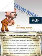 Hukum Nikah by RESTU RT.pptx