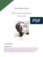 Temor, Placer y Dolor, diez Conversaciones con Krishnamurti.pdf