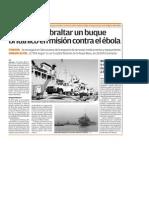 141023 Viva CG- Recala en Gibraltar un buque británico en misión contra el ébola p.6