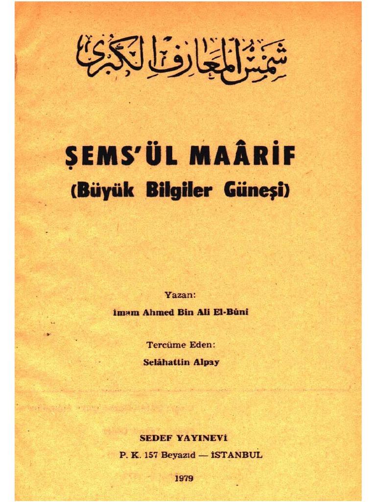 Bildergebnis für semsül maarif