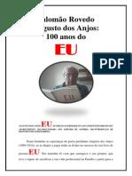 Salomão Rovedo - Augusto dos Anjos - 100 anos do EU.pdf