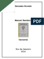 Salomão Rovedo - Manuel Bandeira - Carnaval.pdf