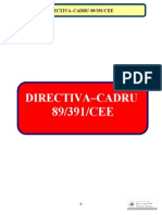 2. Directiva Cadru Folii.