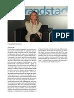 O Mercado do Trabalho Temporário | Paula Falé | Revista Human