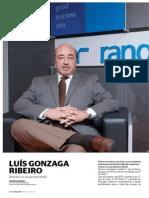 Randstad | Luis Gonzaga Ribeiro fala das novas metas para a Empresa, incluindo da sua entrada no Brasil | RH Magazine