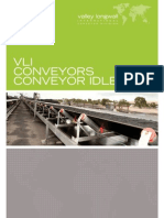 34235-2. VLI Conveyors Idler Catalogue Small