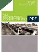 34235-2. VLI Conveyors Idler Catalogue Small