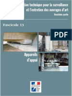 Fasc13 - Appareil d Appuis