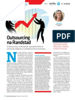 Outsourcing na Randstad