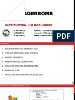 Nirvikriti Jagerbomb IIM Kozhikode