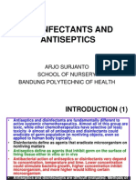 DESINFECTANTS AND ANTISEPTICS.ppt