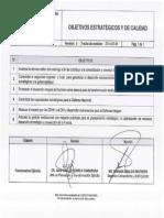 OBJETIVOS ESTRATEGICOS Y DE CALIDAD 2014.pdf
